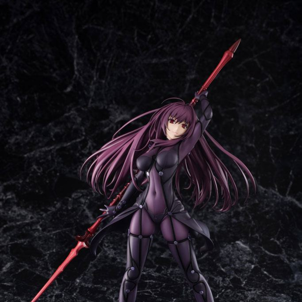 Fate/Grand Order: Lancer/Scathach (31cm, 1/7 scale)