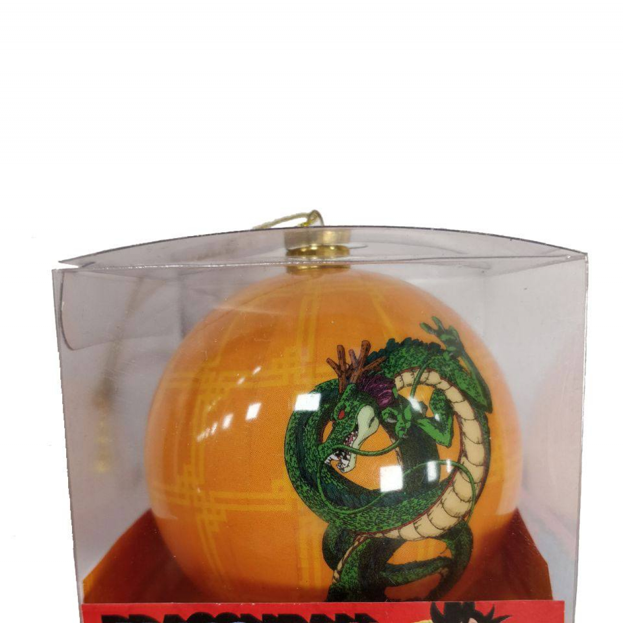 Dragonball Ornament Shenron