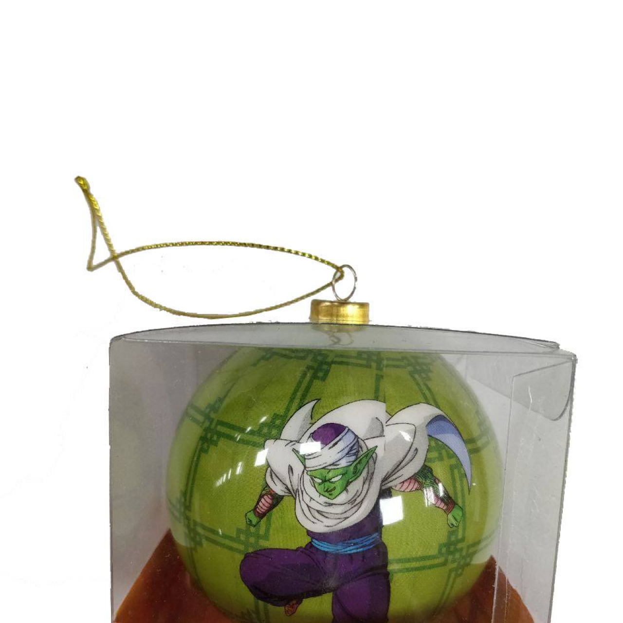Dragonball Ornament Piccolo