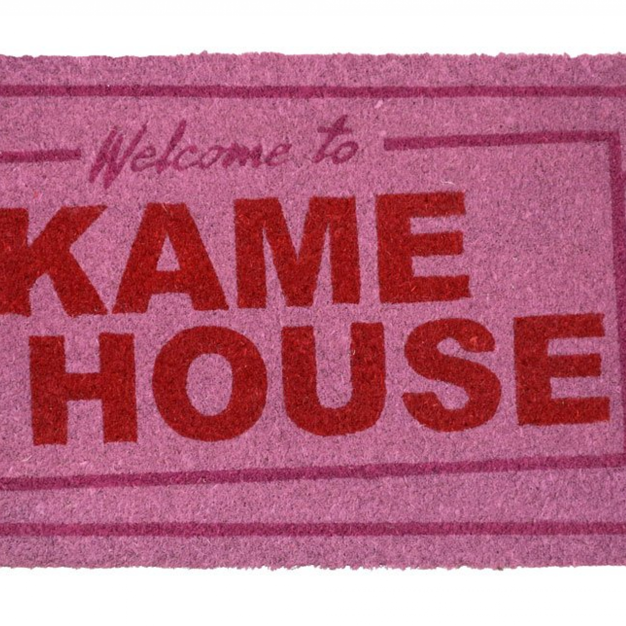 Dragonball Doormat Kame House 40 x 60 cm