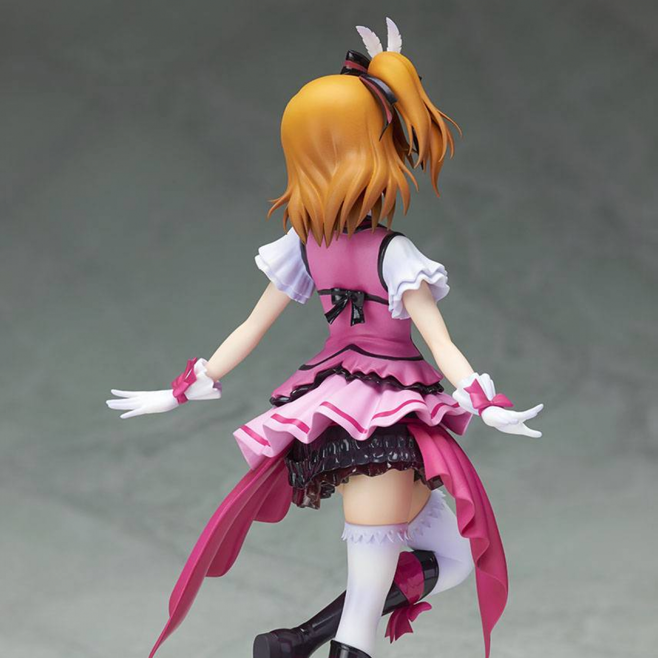 Love Live! Statue 1/8 Birthday Figure Project Honoka Kousaka 21 cm