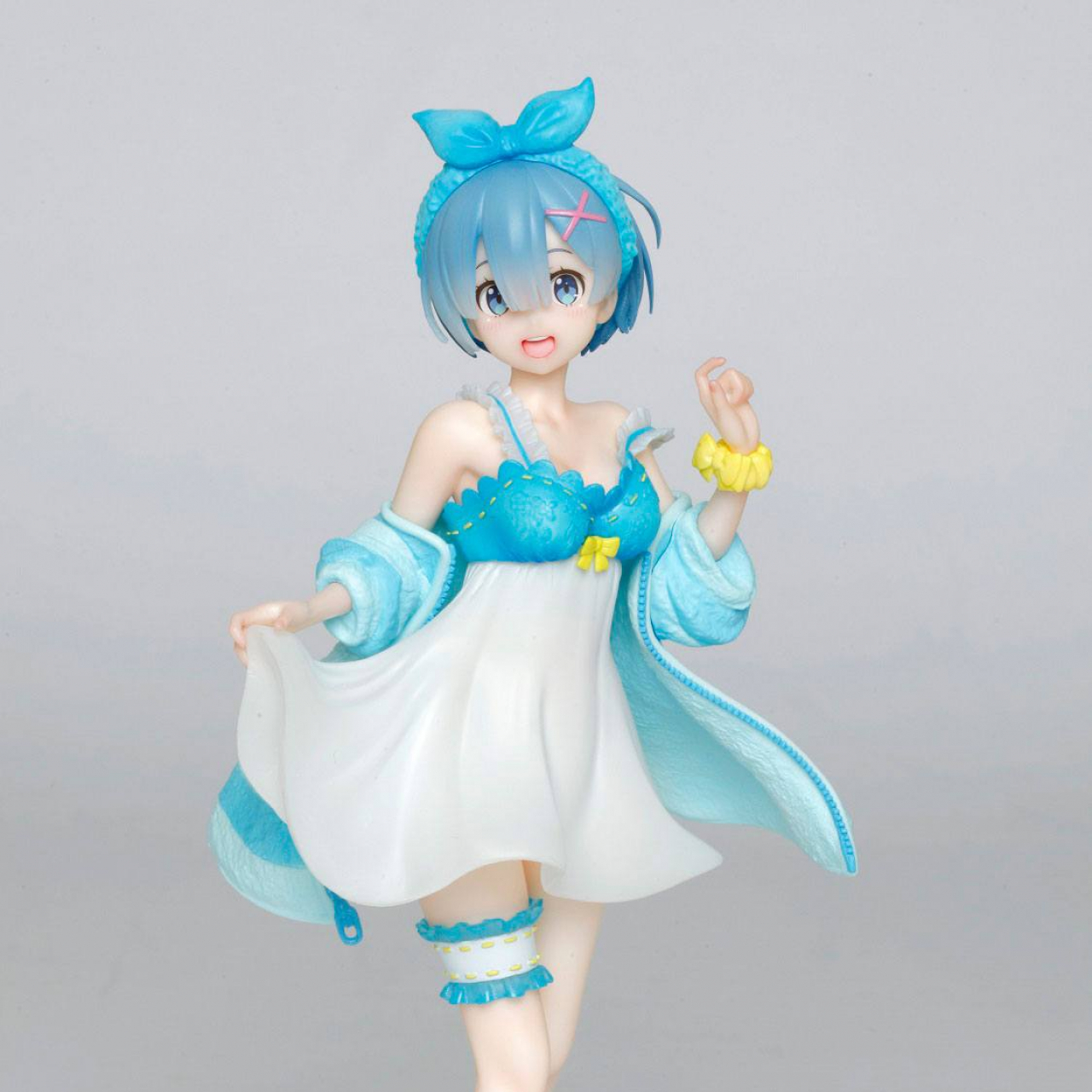 Re:Zero PVC Statue Rem Room Wear Ver. 23 cm
