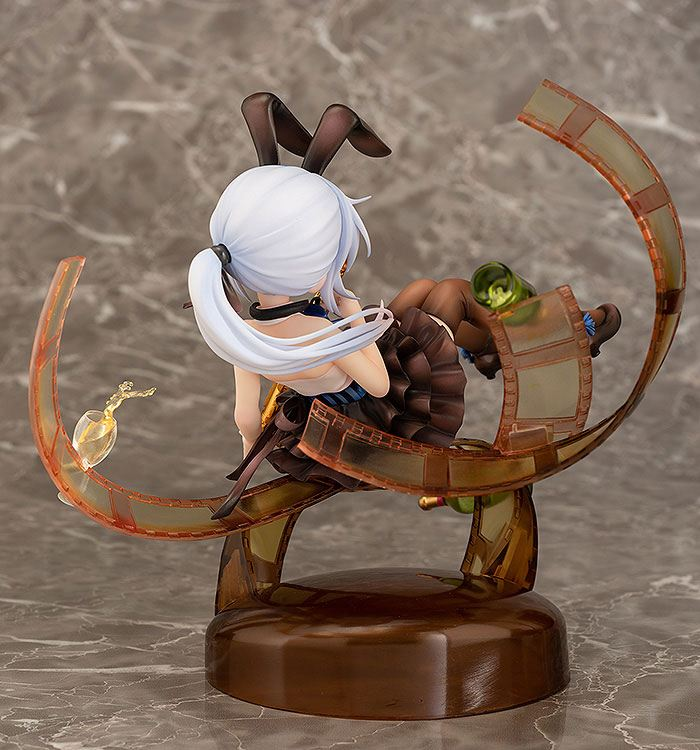 Is the Order a Rabbit?: Chino (Jazz style, 16 cm, 1/8 scale)