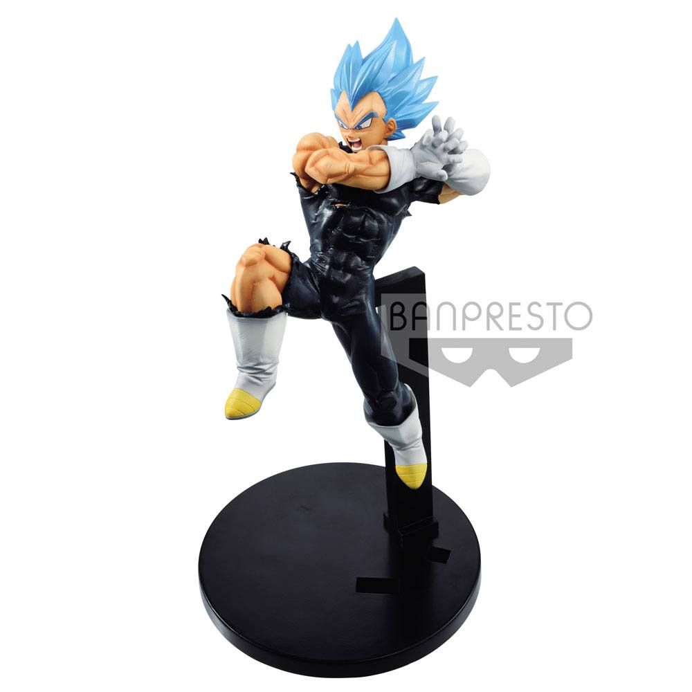 Dragonball Super Tag Fighters PVC Statue Vegeta 17 cm