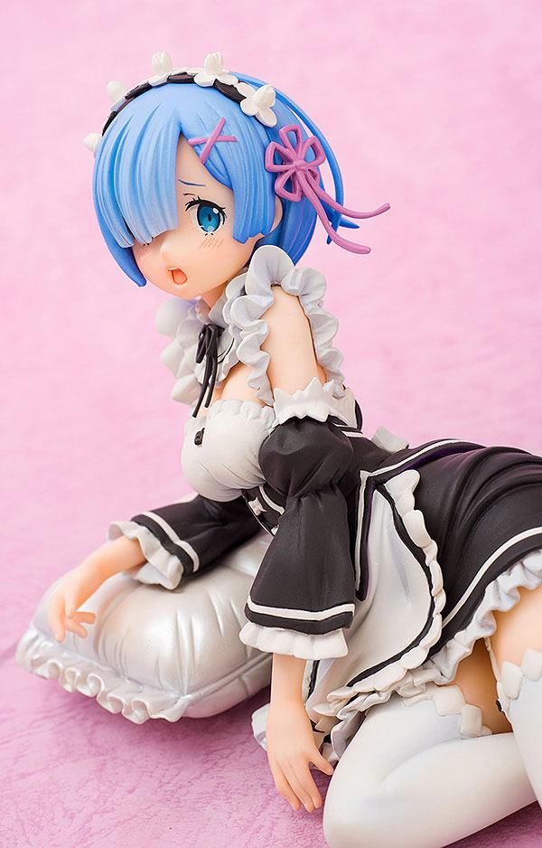 Re:ZERO -Starting Life in Another World- PVC Statue 1/7 Rem 11 cm