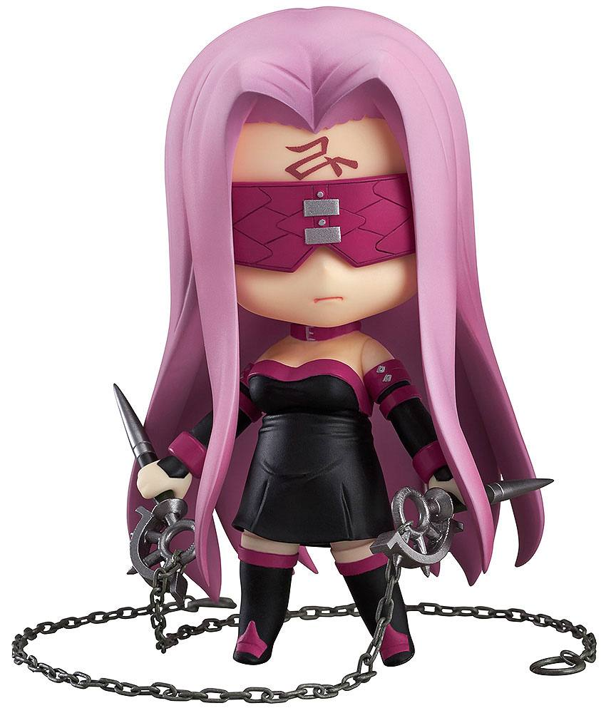 Fate/Stay Night Nendoroid Action Figure Rider 10 cm