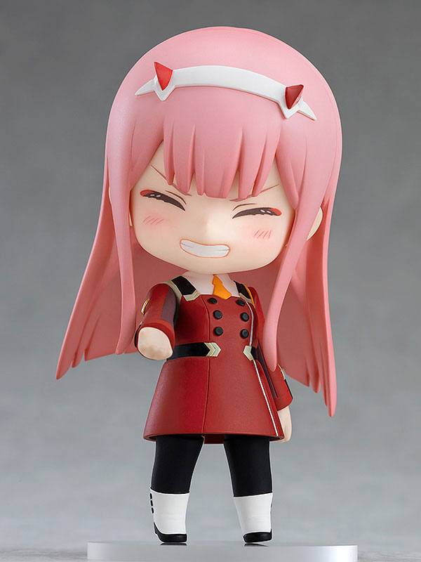 Darling in the Franxx Nendoroid Action Figure Zero Two 10 cm