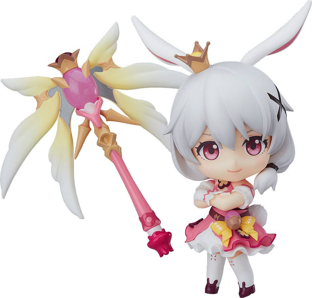 Honkai Impact 3rd Nendoroid Action Figure Theresa Magical Girl TeRiRi Ver. 10 cm