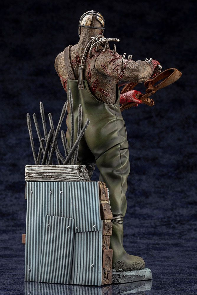 Dead by Daylight PVC Statue The Trapper 26 cm