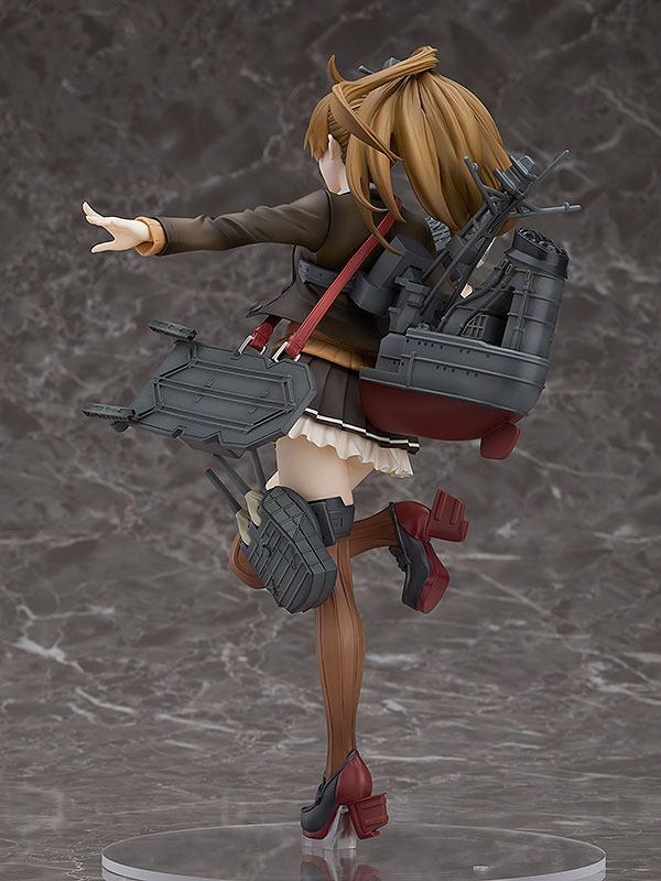 Kantai Collection PVC Statue 1/8 Wonderful Hobby Selection Kumano Kai-II 23 cm