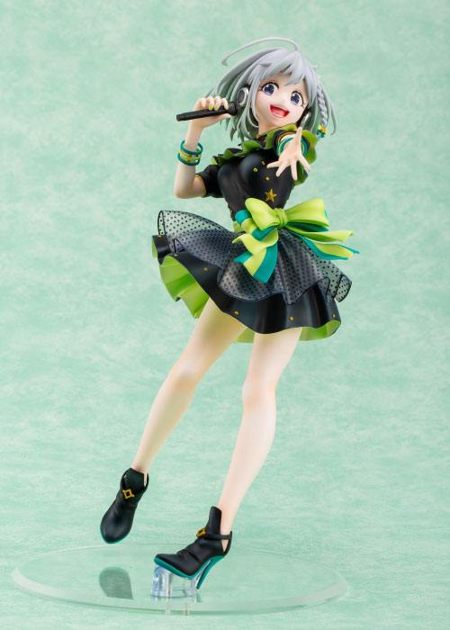 YuNi Statue 1/7 YuNi Black Dress 22 cm