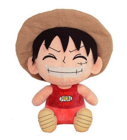 One Piece Plush Figure Luffy 20 cm