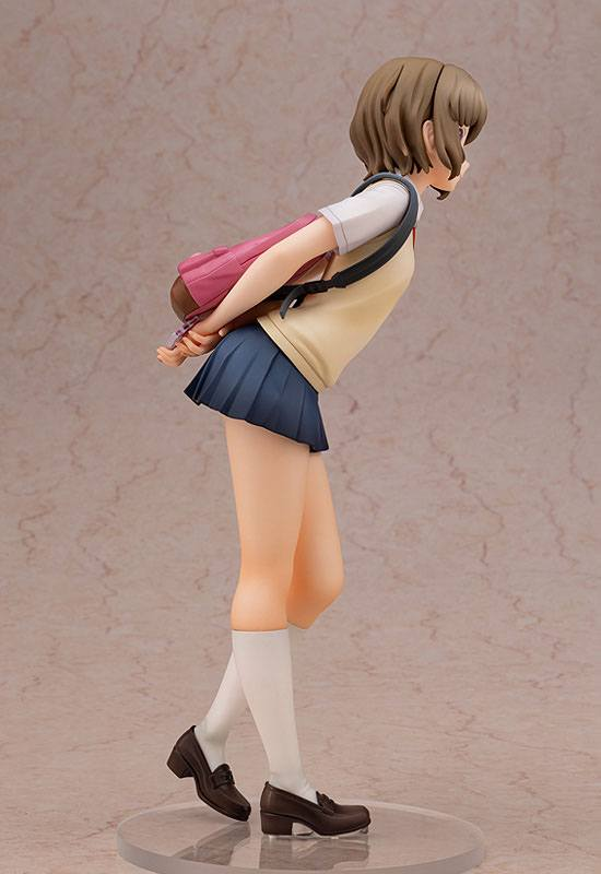 Rascal Does Not Dream of Bunny Girl Senpai Statue 1/7 Tomoe Koga 20 cm